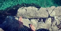 Collection 2016 / Les Rubans de Deothie est une jeune marque Française de sandales : Les sandales multifacette aux rubans interchangeables !  Retrouvez sur www.deothie.com toute la collection de rubans limitée ainsi que les vidéos tutoriels sur comment nouer les sandales de 6 manières différentes ! Boutique ouverte de Avril à Septembre en Bretagne dans le Morbihan à Locmariquer, boutique en ligne accessible toutes l'année. Toutes notre actualité est sur Facebook !