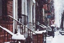 Seasonal: Winter / The winter's tale ☃️