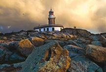 TravelLog: Galicia