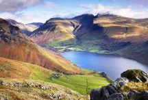 TravelLog: Lake District & Yorkshire
