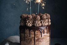 Showstopper Cakes / Baking showstoppers to wow your friends and family {and yourself!}