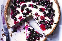 Cheesecake Heaven / Cheesecakes. Need I say more?