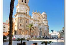 TravelLog: Andalucía
