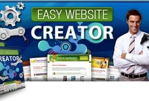 Internet marketing,this is what you need !! / The easyest way to create websites !