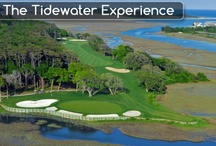 """Tidewater Golf Club / One of the very best Myrtle Beach golf courses.  Here is what they are saying about us. Golf Digest — one of """"America's Top 100 Greatest Public Courses"""" (2011-2012) South Carolina Golf Course Ratings Panel — """"Best You Can Play"""" in South Carolina So now call us at 843-701-5438 to book your next Tee Time or visit us at http://tidewatergolf.com. Myrtle Beach golf packages and Myrtle Beach golf vacations are a click or call away. Get started on your next great golf memories...now click or call!"""