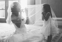 Photography {Wedding} / by Amrah Ysette