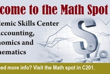 College Readiness and Mathematics / by Eastfield College
