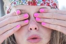 Make up Fun :) / by lisa hadden