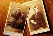 Family History / by Amy Venzke