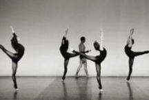 Danse <3 / La danse plus qu'un loisir une vie
