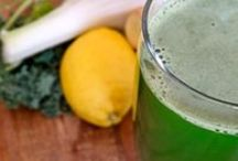 Juice Recipes / Delicious and healthy juice recipes that will nourish your body and make you feel AMAZING!