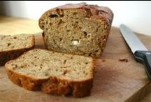 Gluten-Free Recipes / These are all delicious and healthy gluten-free recipes.