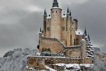 Castles / Most Beautiful Castles around the World |--Incredible Pictures
