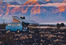 Adventure/travel