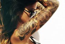 » Tattoo'