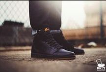 Air Jordan @ButyMarkowe / Shoes