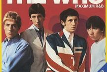 The Who / The Who / by al eckels