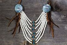 Native Art & Jewelry / Beautiful Native Art - Handmade - Some of it ours, and some so beautiful that we had to share it!