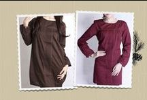 women / Make your day with comfortable cotton blouses!  Free size only.