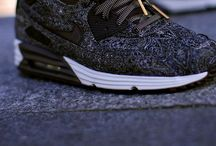 S N E A K E R S / Sneaker Filth