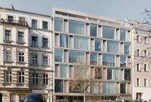 ATA1 - Apartment building