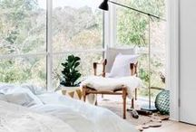 Home Inspiration / Dreaming about my future home!