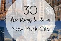 Travel Guides | New York / Travel guides for visiting New York