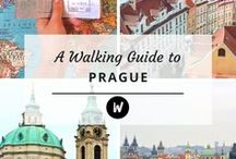 Travel Guides | Czech Republic / Travel Guides for Czech Republic - Prague, Český Krumlov, Brno and much more!
