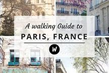 Travel Guides | France / Travel guides for visiting France