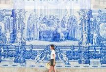 Travel Guides | Portugal / Travel guides for visiting Portugal