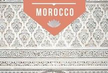 Travel Guides | Morroco / Travel guides for visiting Morroco