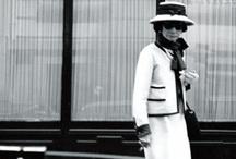 Chanel / by Nina Covic