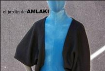 AMLAKI en primavera 2013 / Geometría pura y dura.