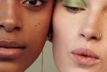 Beleza Hoje em Dia / Beauty references :: Referências para maquiagem. O estilo que está em blogs, revistas, nas ruas e festas. Estilos e referências da geração atual. Em constante atualizacão.
