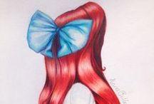 I Wanna Be A Disney Princess