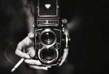 Art and photography / by Michaela Burnette