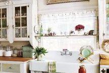 Cucine-Kitchens-Cuisines