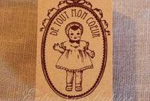 timbri - tampons -stamps