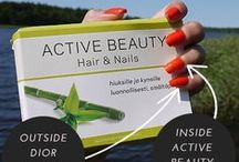 Inside Active Beauty