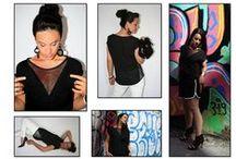 Mariane CAREME - Printemps Ete 2013 / Créatrice // Fashion // Paris // Première collection