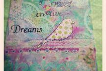 My Art & Things I make