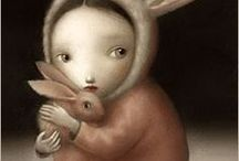 Conigli / rabbit