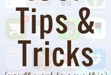 Useful Tips/Info