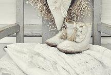 Blanche / bianco