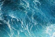 OCEAN / ABSTRACT