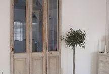 Porte /doors / portes