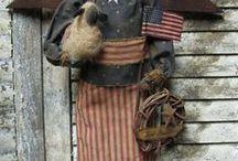 Primitive americano