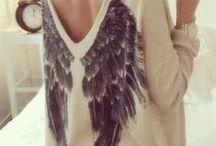 Wings, Angels & Fairies