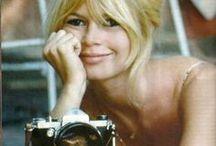 B.B. Brigitte Bardot