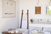 Bathroom / salle de bain /